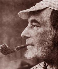 small photograph of Varshavsky